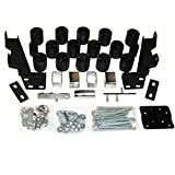 Performance Accessories, Dodge Ram Sport 3' Body Lift Kit, fits 2000 to 2001, PA60063, Made in America