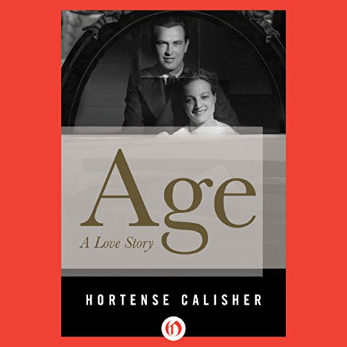 Age audiobook cover art