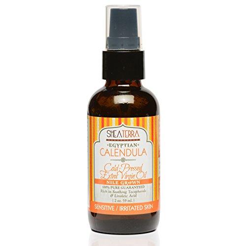 Top 10 Best calendula essential oil organic Reviews