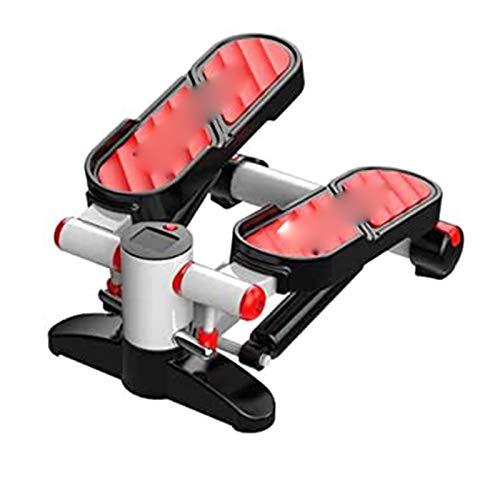 ZLQBHJ Máquinas de Step, Piedra a pie de la pérdida de Peso Fitness Fitness Equipment
