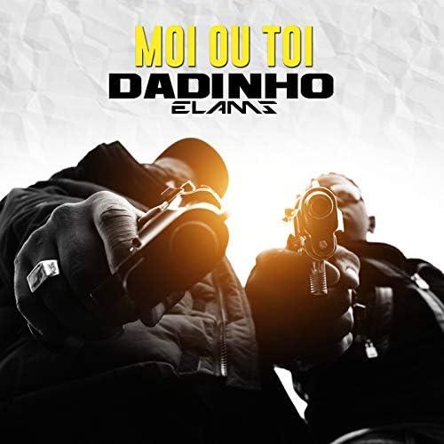Dadinho feat. Elams