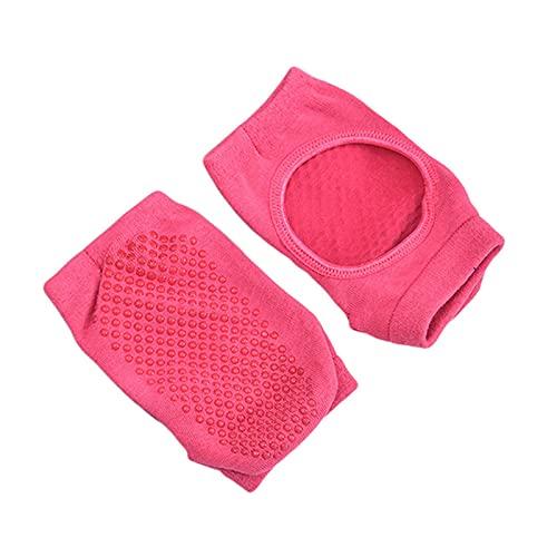 calcetines de dedo del pie para las mujeres Mujeres anti resbalones de yoga calcetines de dos dedo del pie deportivo algodón pilates calcetín ventilación ballet de secado rápido zapatillas de calcetin
