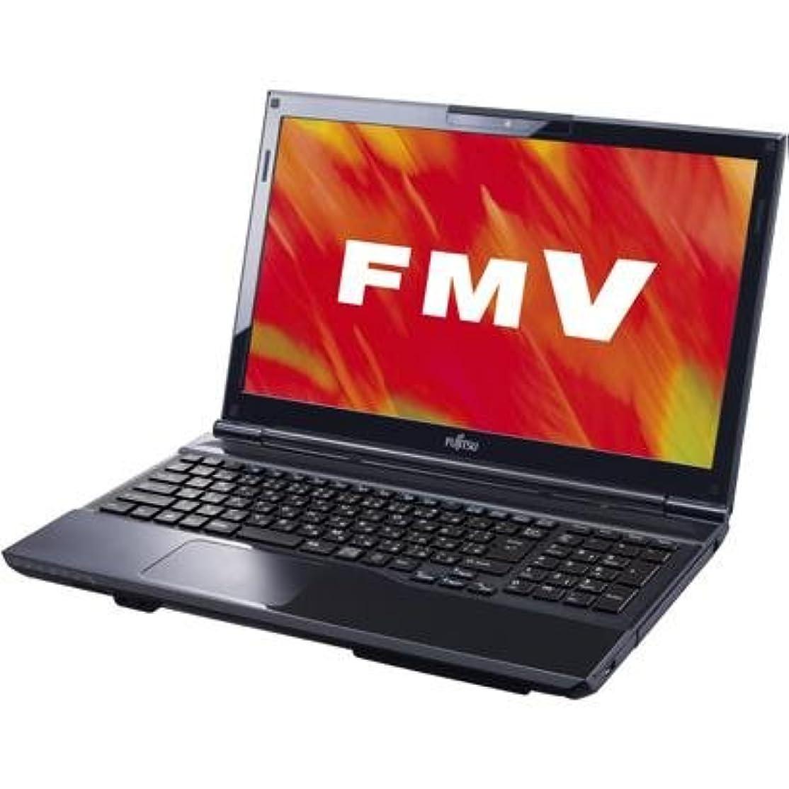 奇妙な神秘的な優勢富士通 FMV LIFEBOOK ノートブック PC AHシリーズ Kingsoft Office 2013 4GB BD 750GB Corei7-3632QM Win8 Home 64bit FMVA47KBC