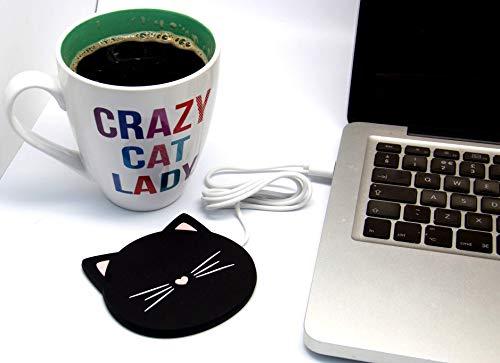 Legami - Scalda tazza USB, Cat