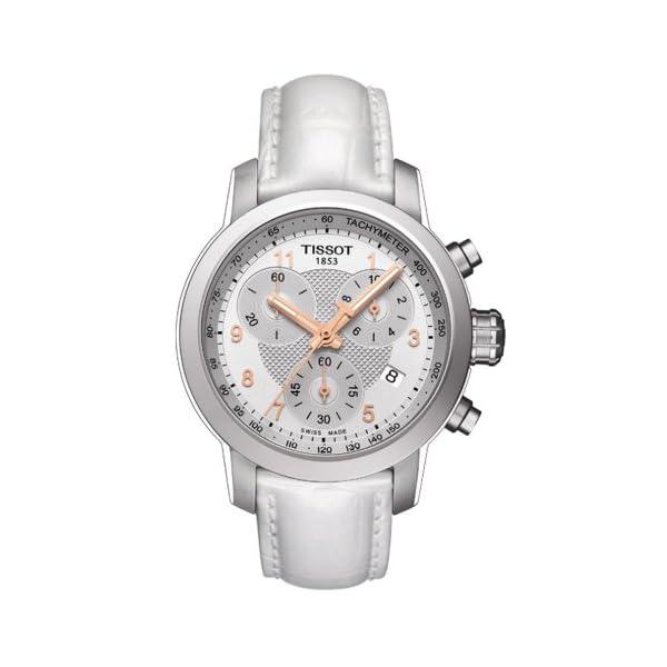 Tissot T0552171603201 T055.217.16.032.01 – Reloj para Mujeres