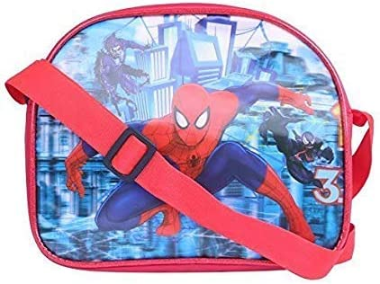 MSGH Boys' Sling Bag (SLING.S_Multicolored)