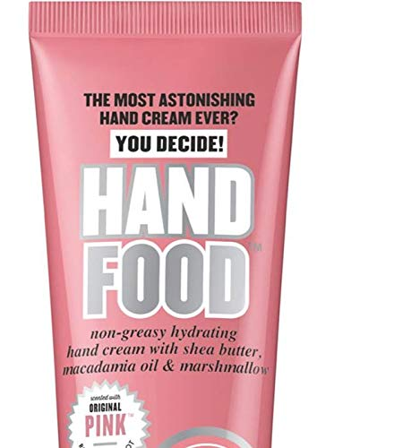 Soap And Glory Hand Food Hand Cream 125ml (Pack Qty 2) by Soap And Glory