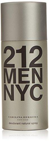 Desodorante 212 Men 150 ml
