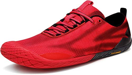 Cheap red bottom shoes for men _image2