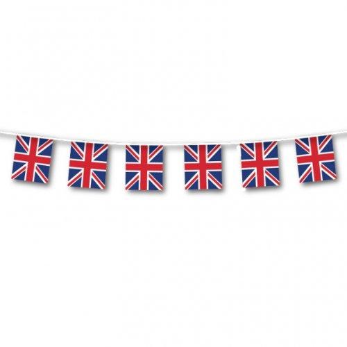 40 m Motif Grande Bretagne Union Jack Grand fanions