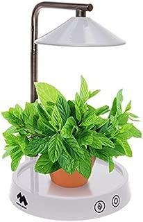 Mindful Design Multi LED Indoor Herb Garden - Grow Light for Plants & Vegetables