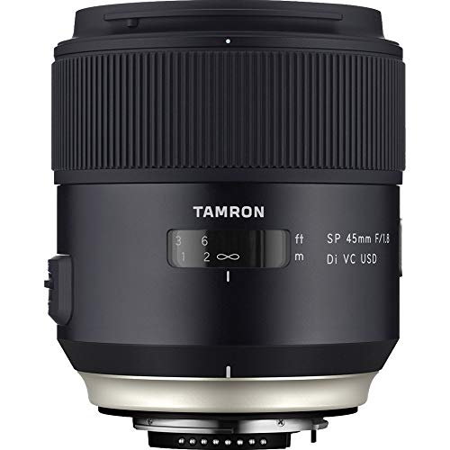 Tamron AFF013N-700 SP 45mm F/1.8 Di VC USD (model...