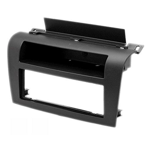 Carav 11-080 Radio Stereo Adattatore per cruscotto con lettore DVD e attorniata Kit di montaggio per MAZDA 3; Axela-Mascherina per autoradio con 182 x 53 mm
