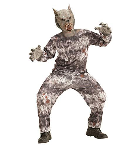 MKS Carnavalskostuum Halloween voor kinderen, in verschillende maten en motieven.