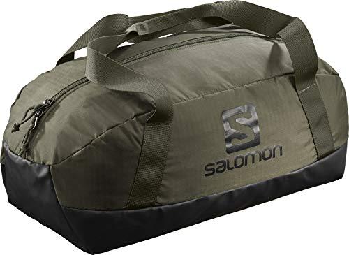 Salomon PROLOG 25 BAG Borsone per sport o da viaggio, Unisex, Capacità: 25 l, Verde (Olive Night), LC1419600