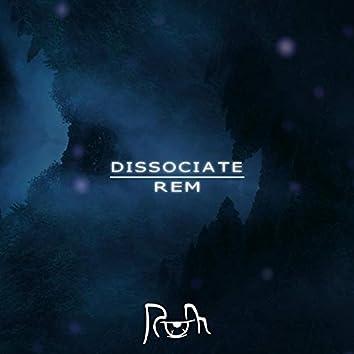 Dissociate