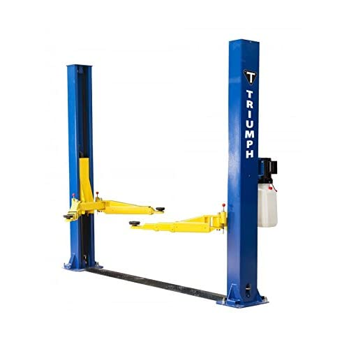 Portable Car Lifts for Home Garage: Amazon com