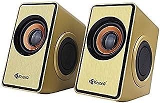 Kisonli USB speaker T-007
