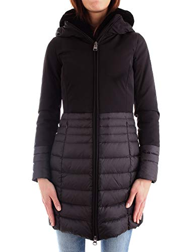 Dekker Twiss BMAT Jacken Frau schwarz 46
