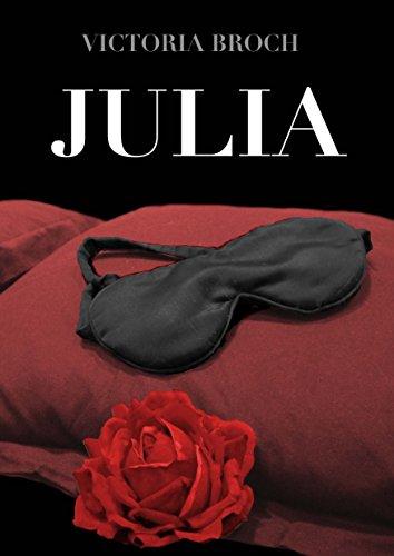 Portada del libro Julia de Victoria Broch