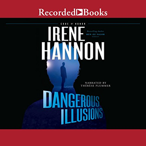 Dangerous Illusions audiobook cover art