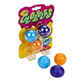 Crayola 74-7291 Globbles 3 in a Package, Assorted Colors