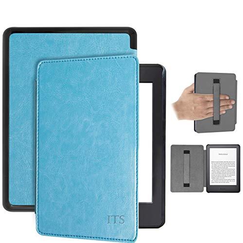 Kindle Paper Schutzhülle für Amazon Kindle 1 / 2 / 3, Leder, magnetisch, mit...