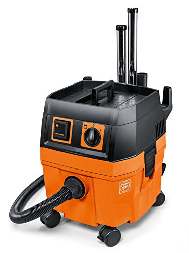 FEIN 92027060090 Turbo I Vacuum, 5.8 Gallon