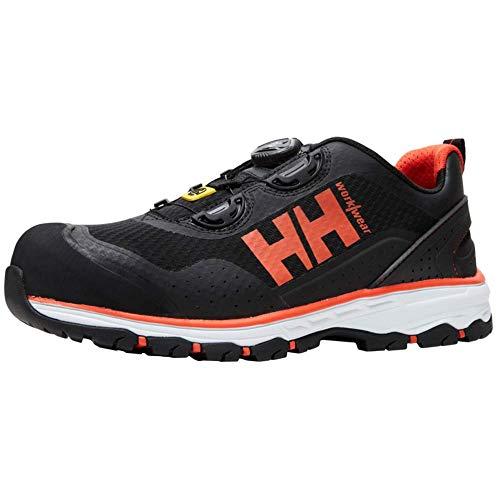 Helly Hansen 992-4378230 Chelsea Evolution Zapatos, Talla 43