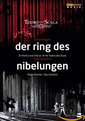 Ring Des Nibelungen - L'Anello Del Nibel