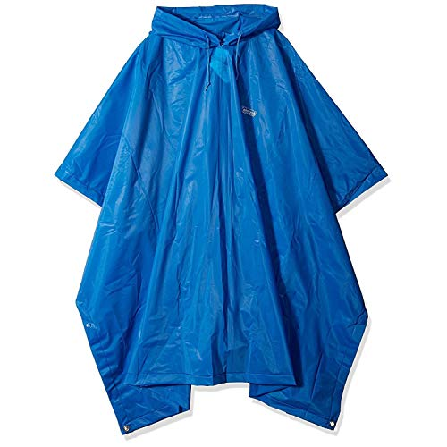 Poncho Impermeable marca Coleman
