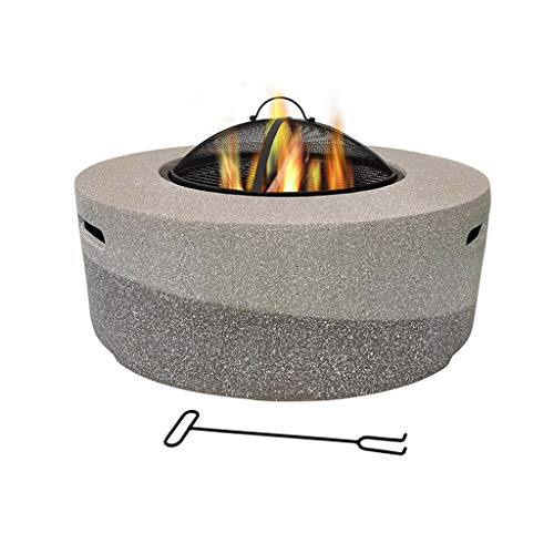 Charcoal Outdoor Barbecue Grill