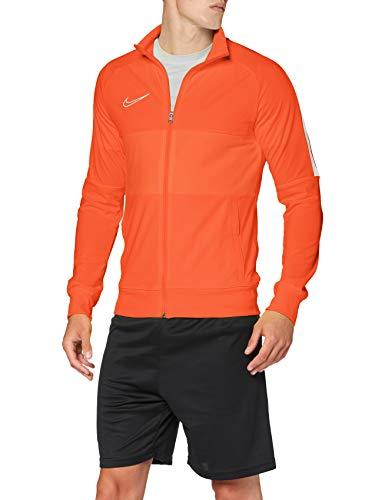 NIKE Academy 19 Essential Track Jacket Camisa De...