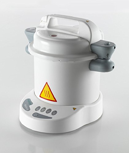 Why Choose Prestige Classic Media 9 Liter Agar Sterilizer Autoclave 230V
