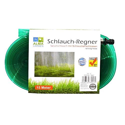 Alma Targeted Watering Garden Sprinkler...