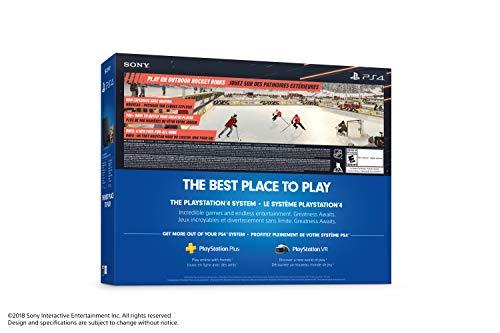 Ensemble PlayStation 4 du jeu NHL 19 Édition Slim - 5