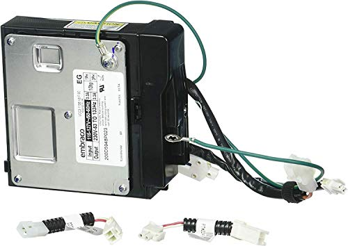 Primeco WR49X10283 Inverter Control Board For Refrigerator made by OEM Parts Manufacturer AP5669522, PS6883663, 2677747, WR55X10490, WR55X10685, WR55X10979, WR55X11029