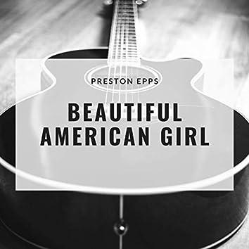Beautiful American Girl