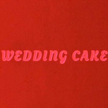 Wedding Cake (feat. ThereGoScotty)