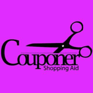 Couponer Shopping Aid