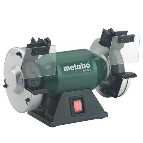 4 - Amoladora Metabo DS 125