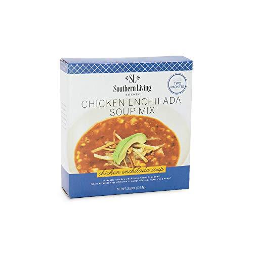 Best gourmet dry soup mix