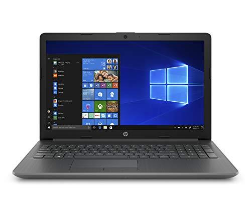 HP 15-inch Laptop, AMD Ryzen 3 3200U Processor, 8 GB RAM, 128...