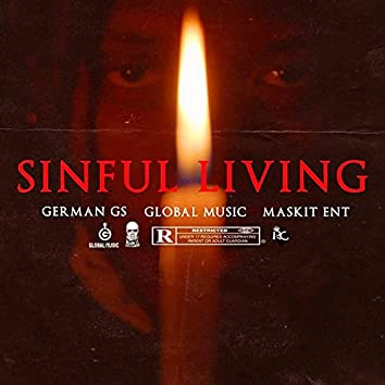 SINFUL LIVING