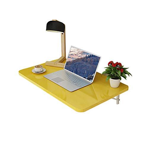 Mesa de soporte para computadora, mesa de soporte plegable, mesa de soporte montada en la pared, consola de cocina, mesa de soporte suspendida, mesa de soporte de partición, mesa de almacenamiento,