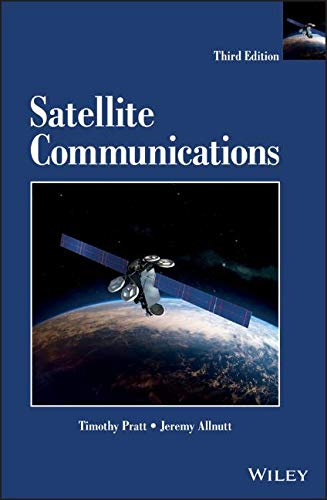 Download Satellite Communications 1119482178