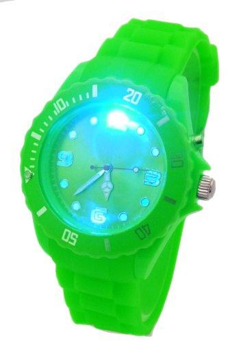 Excel - -Armbanduhr- F4-2-1