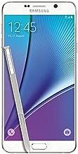 Samsung Galaxy Note 5, White 32GB (Verizon Wireless)