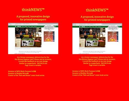 thinkNEWS(tm) (English Edition)
