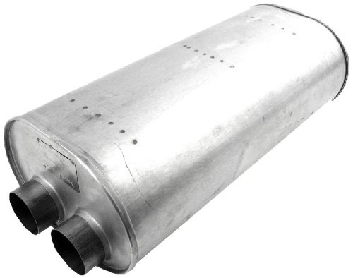 Walker 21576 Quiet-Flow Stainless Steel Muffler
